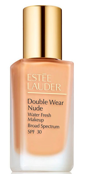 ESTEE LAUDER DOUBLE WEAR NUDE WATER FRESH MAKEUP 1W2 SAND 30ML