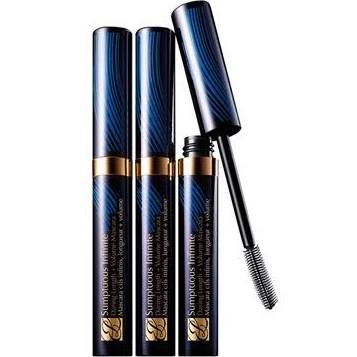 ESTEE LAUDER 3 SUMPTUOUS INFINITE MASCARA TRAVEL EXCLUSIVE