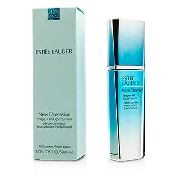 ESTEE LAUDER NEW DIMENSION SHAPE + FILL EXPERT SERUM 50 ML