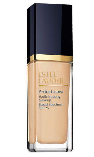 ESTEE LAUDER PERFECTIONIST YOUTH-INFUSING MAKEUP SPF 25 COLOR 2C1 PURE BEIGE 30 ML