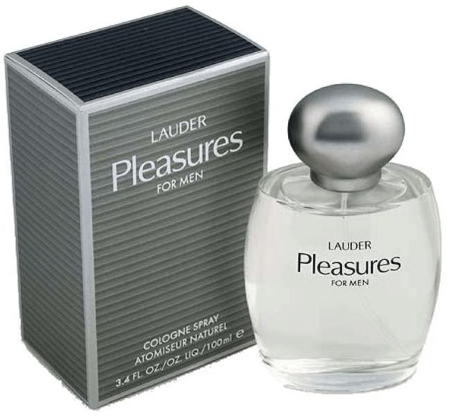 ESTEE LAUDER PLEASURES FOR MEN EDC 100 ML
