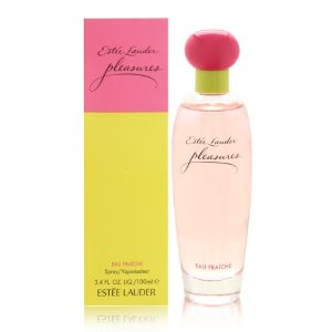 ESTEE LAUDER PLEASURES EAU FRAICHE EDT 100 ML OFERTA