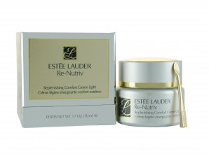 ESTEE LAUDER RE NUTRIV REPLENISHING COMFORT CREAM 50 ML