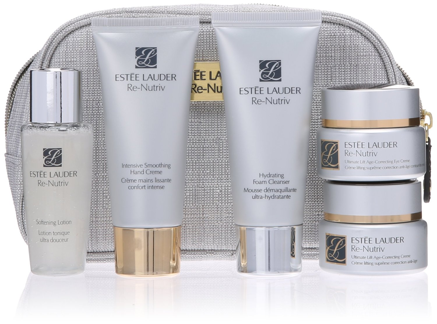 ESTEE LAUDER RE NUTRIV ULTIMATE TRAVEL SET