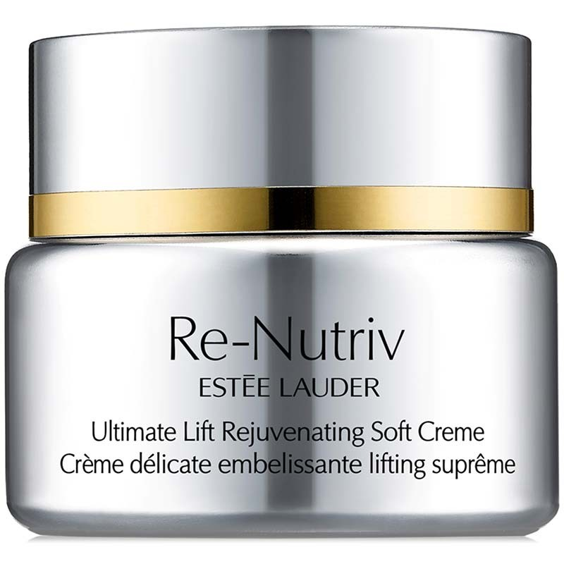 ESTEE LAUDER RE NUTRIV ULTIMATE REJUVENATING SOFT CREAM 50 ML