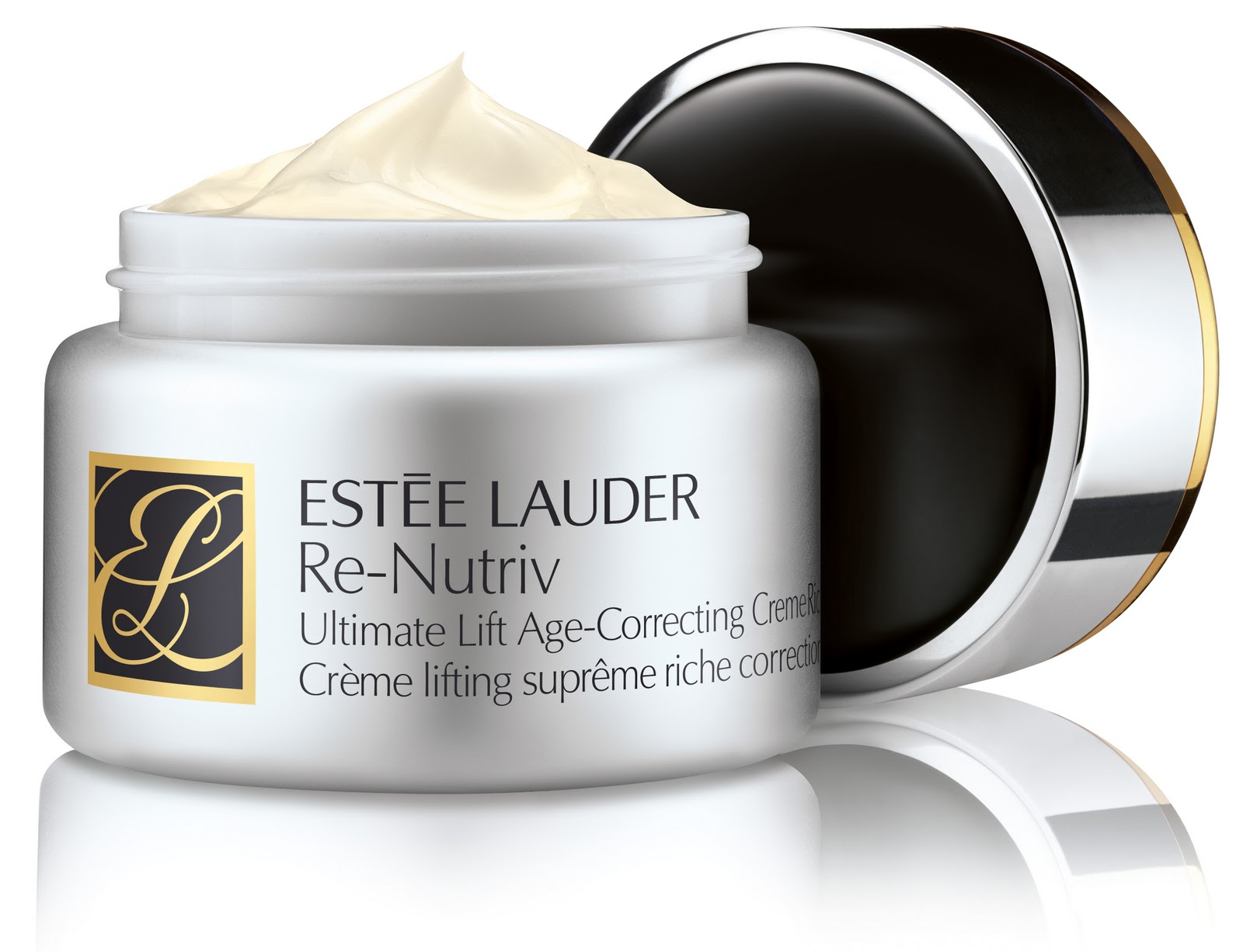 ESTEE LAUDER RE NUTRIV ULTIMATE LIFT AGE RICH CREAM 50 ML