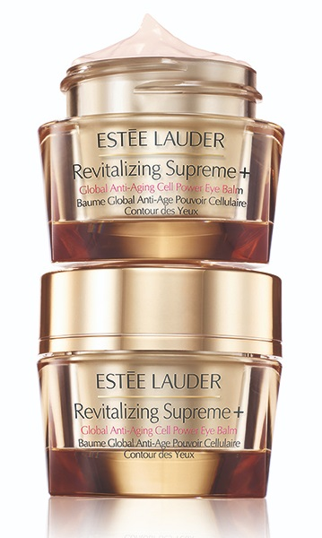 ESTEE LAUDER REVITALIZING SUPREME + EYE BALM DUO
