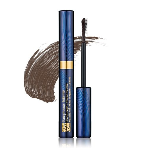 ESTEE LAUDER SUMPTUOUS INFINITE DARING LENGTH MASCARA N.02 BROWN 6ML