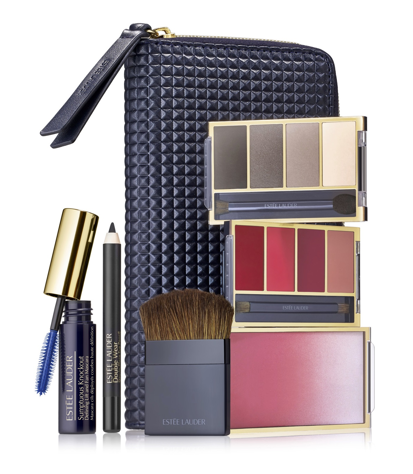 ESTEE LAUDER TRAVEL IN COLOR SET