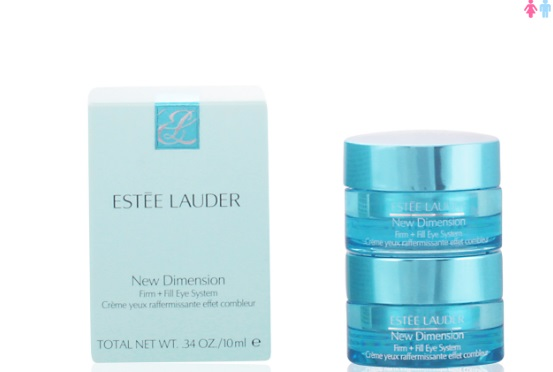 ESTEE LAUDER NEW DIMENSION CREME YEUX 10ML