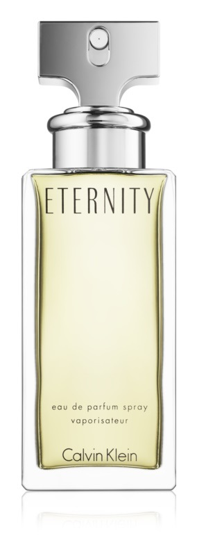 CALVIN KLEIN CK ETERNITY WOMAN EDP 50 ML