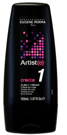 EUGENE PERMA ARTISTE CURLY CREAM 150ML