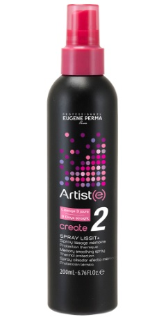 EUGENE PERMA ARTISTE SPRAY LISSIT CREATE 200ML