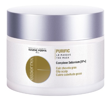 EUGENE PERMA ESSENTIEL PURIFIC MASCARILLA 150ML