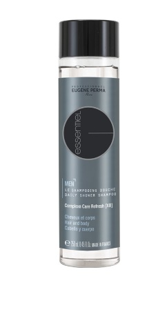 EUGENE PERMA ESSENTIEL CHAMPU MEN 250ML
