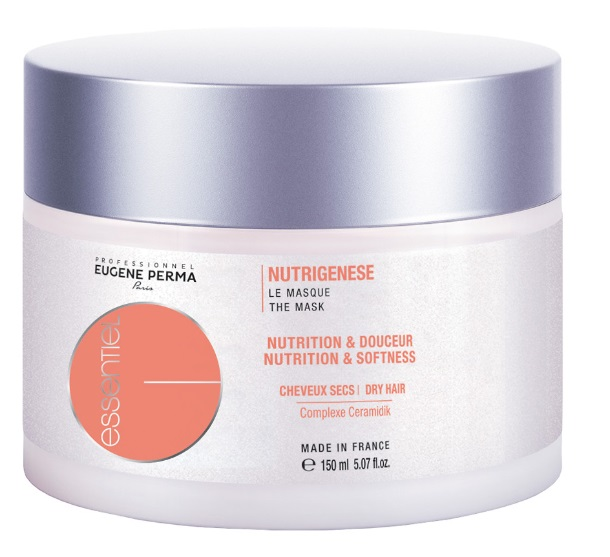 EUGENE PERMA ESSENTIEL NUTRIGENESE MASCARILLA 150ML