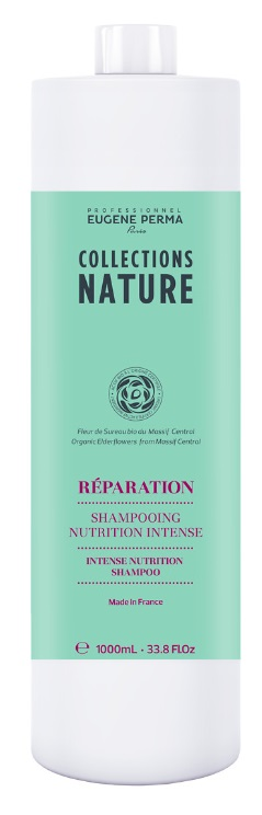 EUGENE PERMA COLLECTIONS NATURE BY CYCLE VITAL CHAMPU NUTRICION INTENSA 1000ML