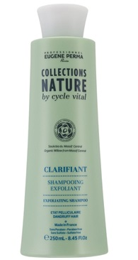 EUGENE PERMA COLLECTIONS NATURE BY CYCLE VITAL CHAMPU EXFOLIANTE 250ML
