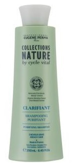 EUGENE PERMA COLLECTIONS NATURE BY CYCLE VITAL CHAMPU PURIFICANTE 250ML