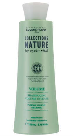 EUGENE PERMA COLLECTIONS NATURE BY CYCLE VITAL CHAMPU VOLUMEN INTENSO 250ML