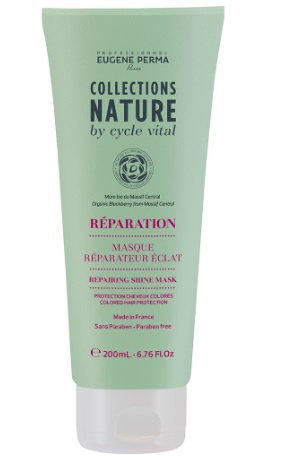EUGENE PERMA COLLECTIONS NATURE BY CYCLE VITAL MASCARILLA REPARADORA BRILLO 200ML