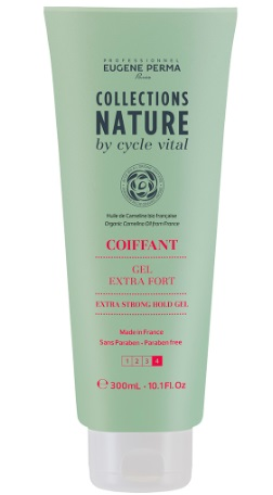 EUGENE PERMA COLLECTIONS NATURE BY CYCLE GEL EXTRA FUERTE 300ML