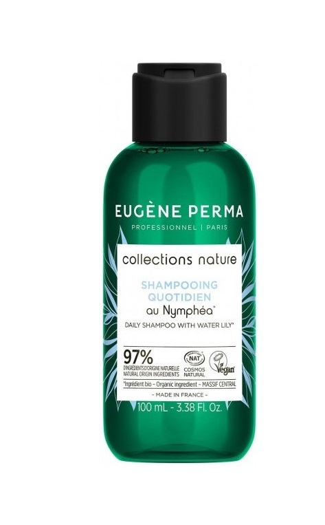 EUGENE PERMA COLLECTIONS NATURE CHAMPU DIARIO 100 ML