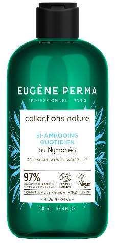 EUGENE PERMA COLLECTIONS NATURE CHAMPU DIARIO 300 ML