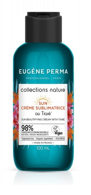 EUGENE PERMA COLLECTIONS NATURE SUN CREMA SUBLIMADORA 100 ML
