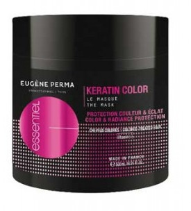 EUGENE PERMA ESSENTIEL KERATIN COLOR MASCARILLA 500ML