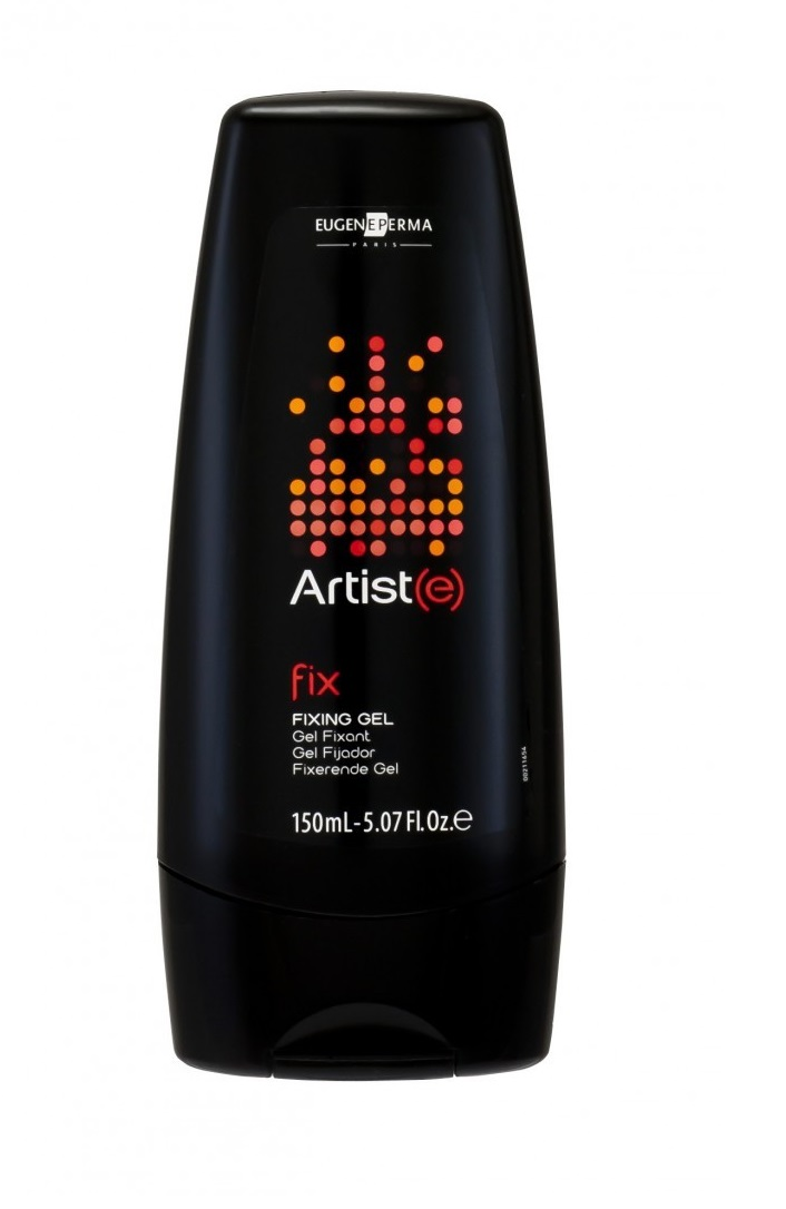 EUGENE PERMA ARTISTE FIXING GEL 150ML