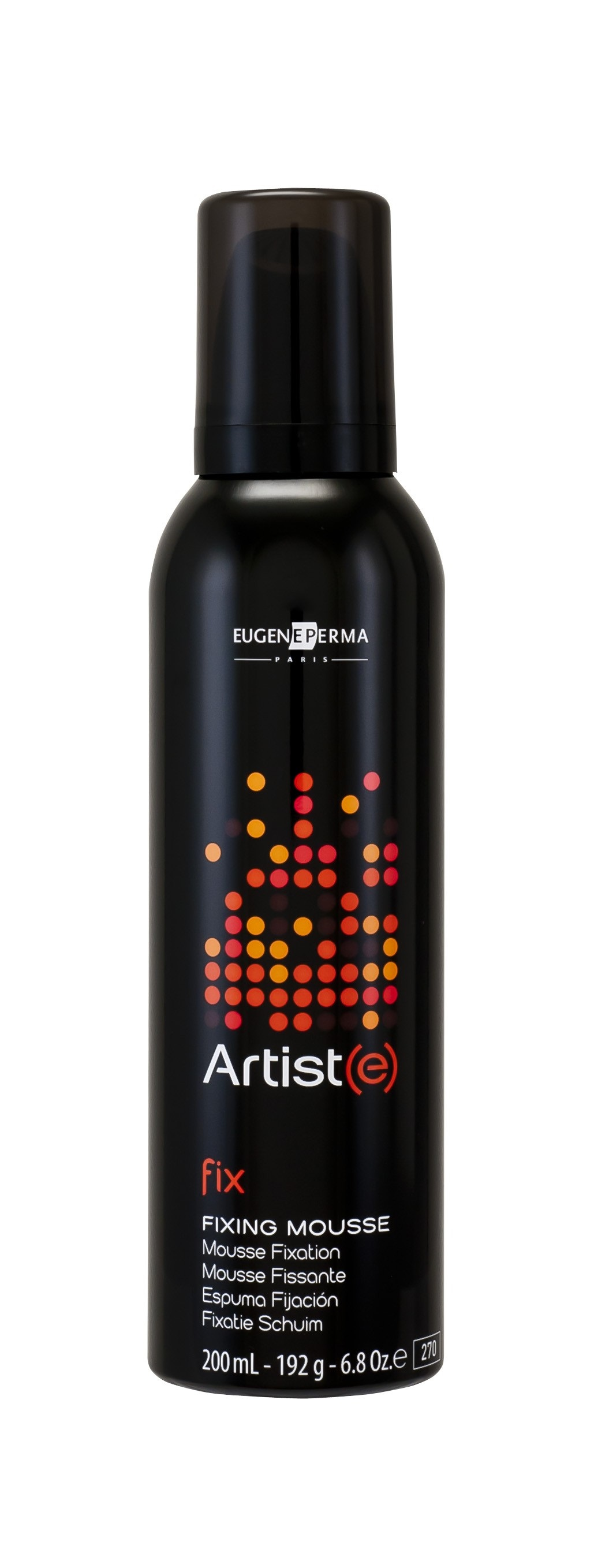 EUGENE PERMA ARTISTE FIXING MOUSSE 200ML
