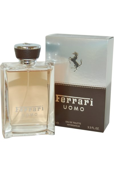FERRARI UOMO EDT 100 ML
