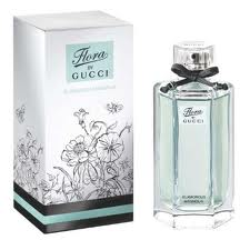 GUCCI FLORA BY GUCCI GLAMOROUS MAGNOLIA EDT 50 ML