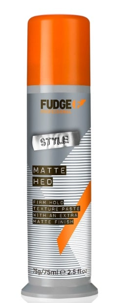 FUDGE MATTE HED 85GR