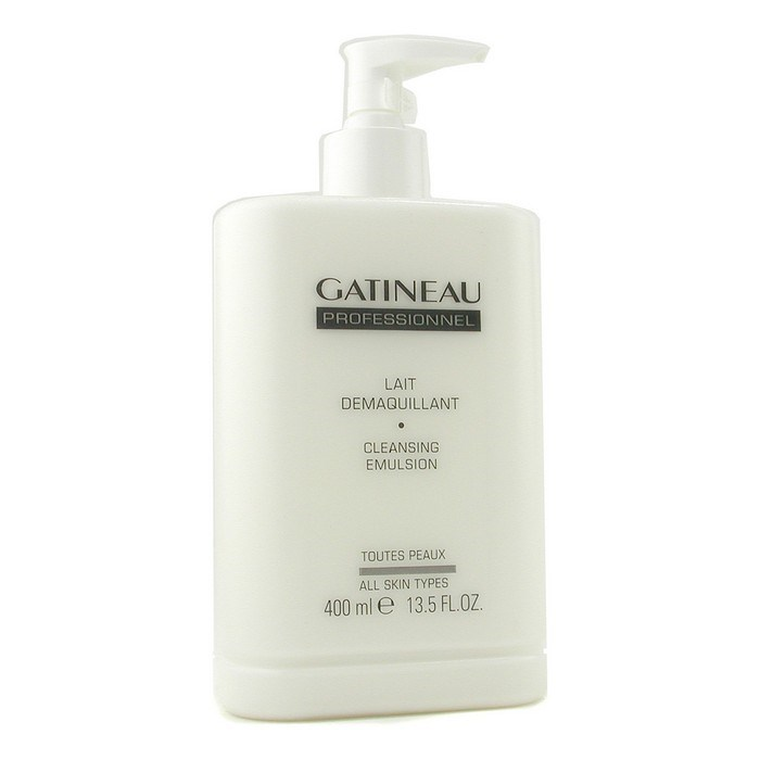 GATINEAU CLEANSING EMULSION 400 ML