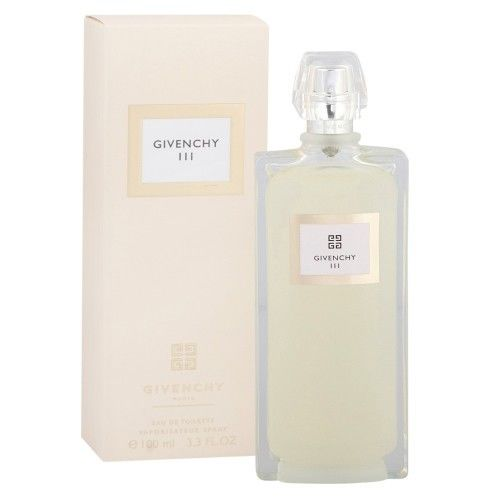 GIVENCHY III EDT 100 ML VP.