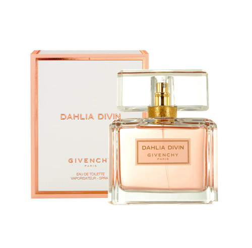 GIVENCHY DAHLIA DIVIN EDT 75 ML