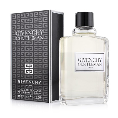 GIVENCHY GENTLEMAN AFTER SHAVE LOTION 100 ML