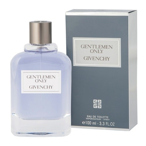GIVENCHY GENTLEMEN ONLY EDT 100 ML