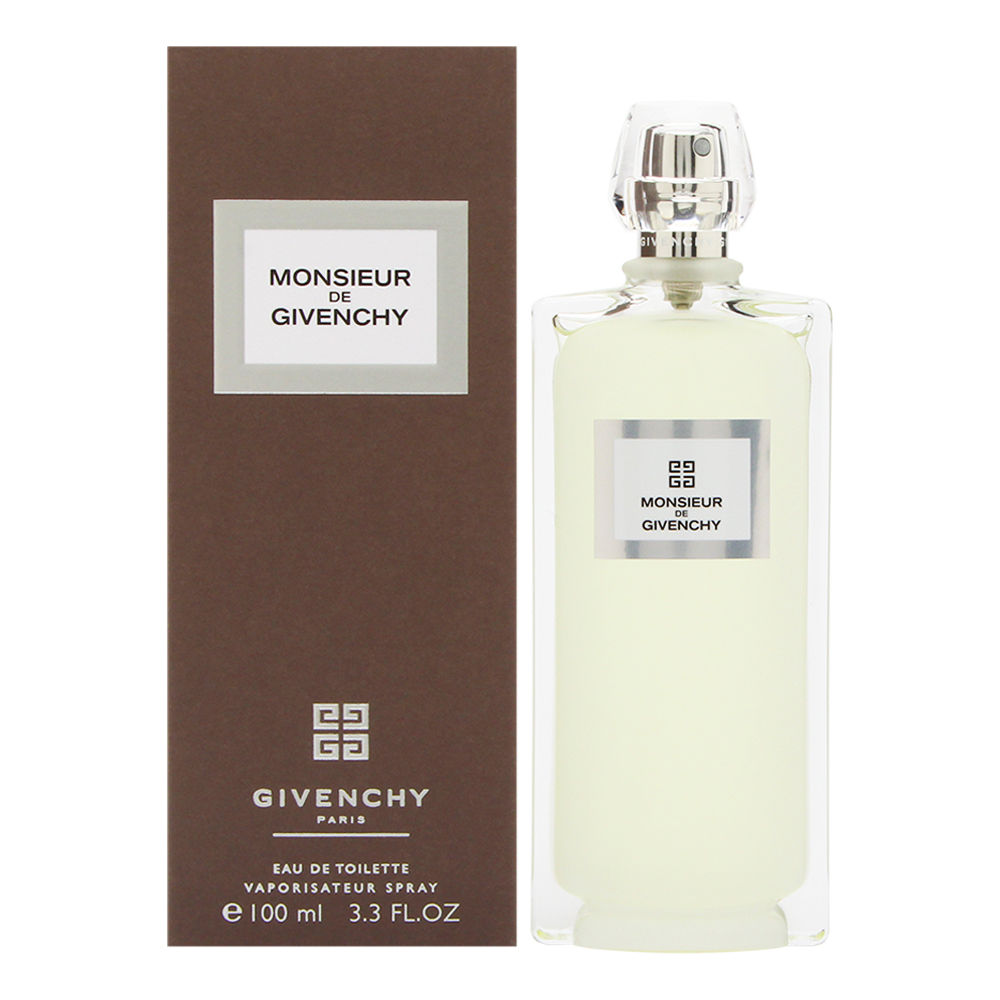 GIVENCHY MONSIEUR EDT 100 ML