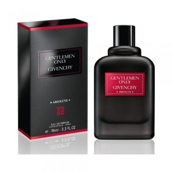 GIVENCHY GENTLEMEN ONLY ABSOLUTE EDP 50 ML