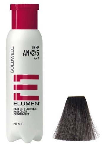 GOLDWELL ELUMEN DEEP AN@5 200ML