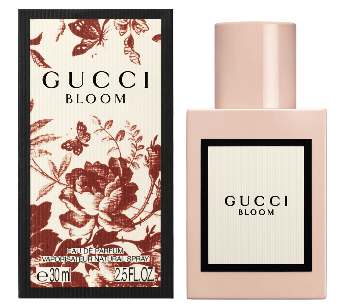 GUCCI BLOOM EDP 30 ML VAPO