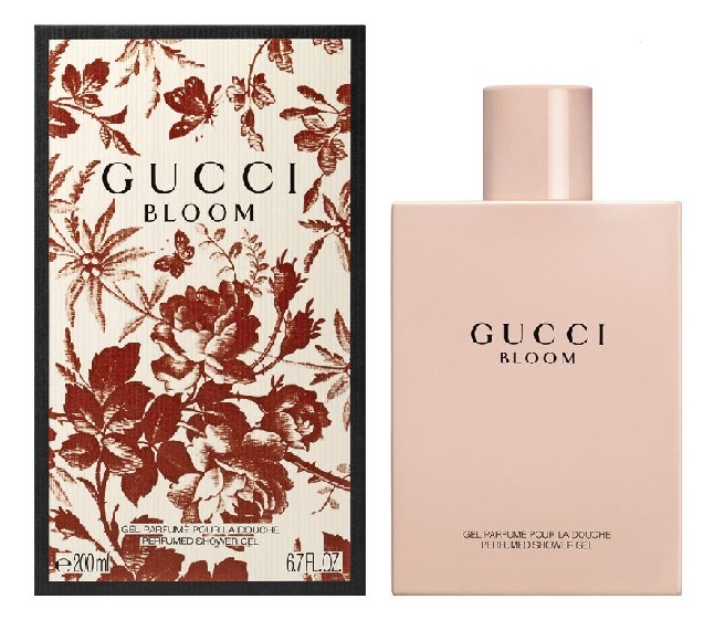 GUCCI BLOOM SHOWER GEL 200ML