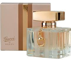 GUCCI BY GUCCI WOMAN EDT 75ML ULTIMAS UNIDADES