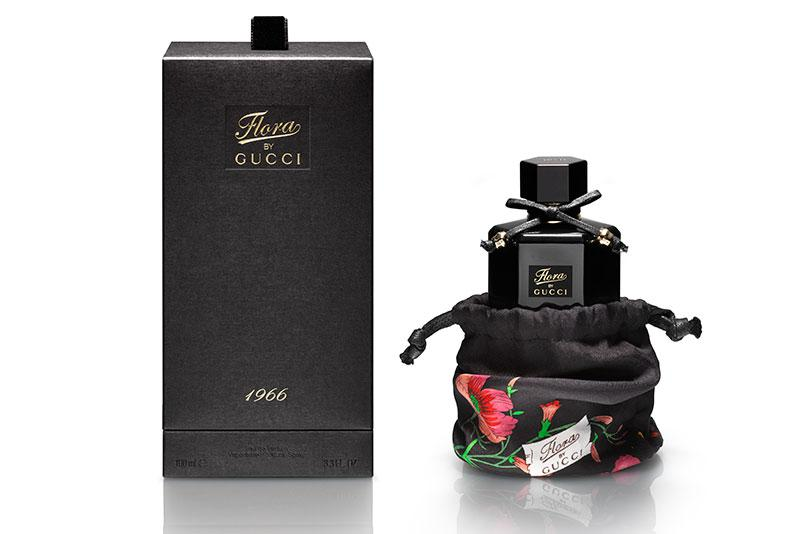 GUCCI FLORA BY GUCCI 1966 EDP 100 ML