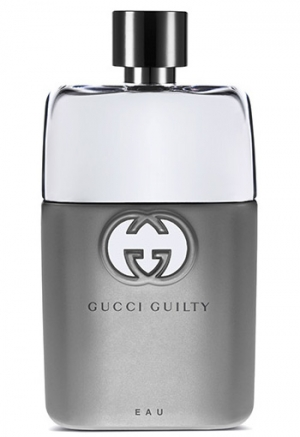 GUCCI GUILTY EAU EDT 90 ML VAPO.