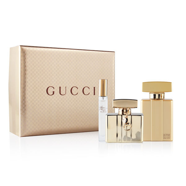 GUCCI PREMIERE EDP 75 ML + B/L 100 ML SET