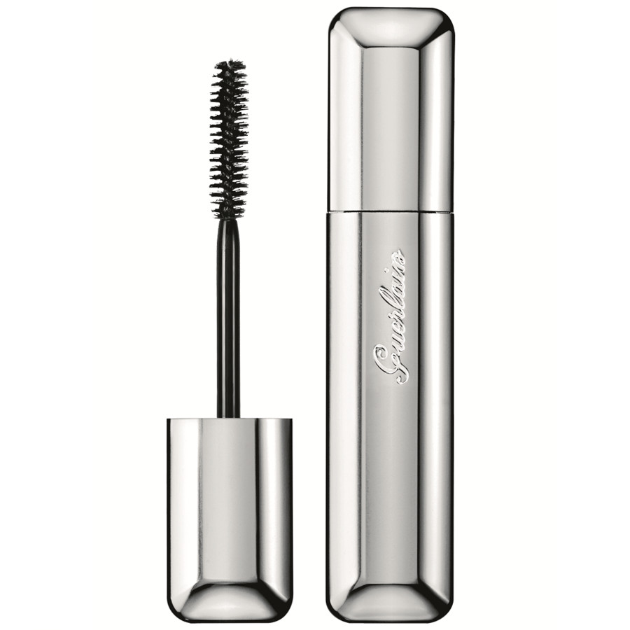 GUERLAIN CILS D\'ENFER MAXI LASH MASCARA WATERPROOF 01 NOIR 8.5ML.